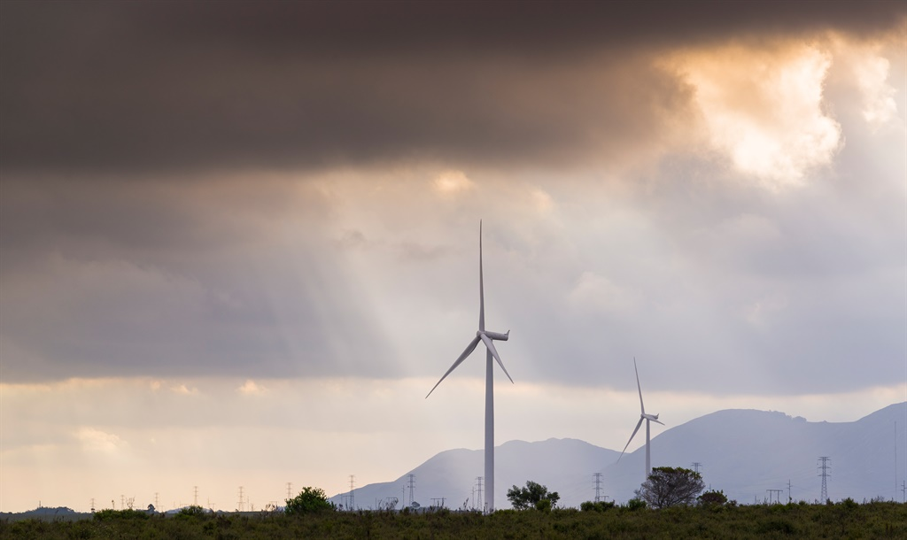 These Are The 5 Biggest Green Energy Projects In Sa All