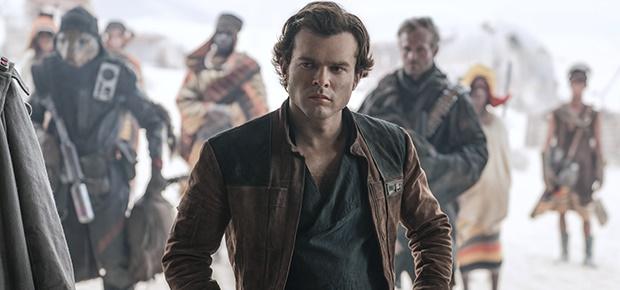 Alden Ehrenreich is Han Solo in Solo: A Star Wars