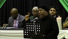 WATCH: Pandor, Mbete pay tribute to 'warrior' Winnie Madikizela-Mandela