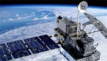 WATCH: Ghana launches first satellite