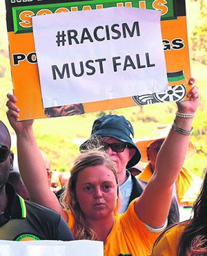 The Doctors' Pact remains as important today as it was in the past in curbing racial tension and promoting nonracialism Picture: Gallo images / The Times / Thuli Dlamini
