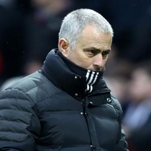 Jose Mourinho.(Getty Images)