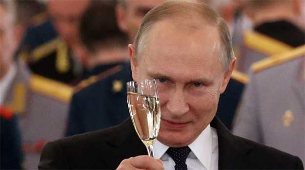 The Kremlin took no chances before the elections to ensure that Putin's United Russia party maintains a veto-proof majority in parliament.