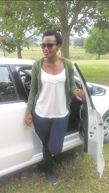 Wendy Dlamini (29) was shot dead, allegedly by a police constable, in Northdale on Sunday.