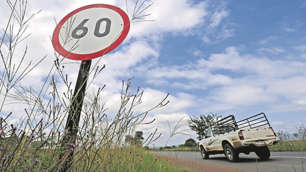The Department of Transport has rubbished claims that the speed limit will be reduced to 100?km/h on the highway.