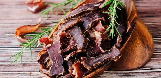 Dr Biltong says you're doing it wrong! This PhD shares some