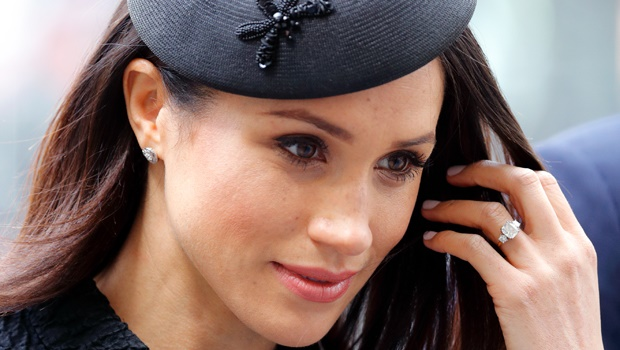 meghan markle, wedding,ring,engagement
