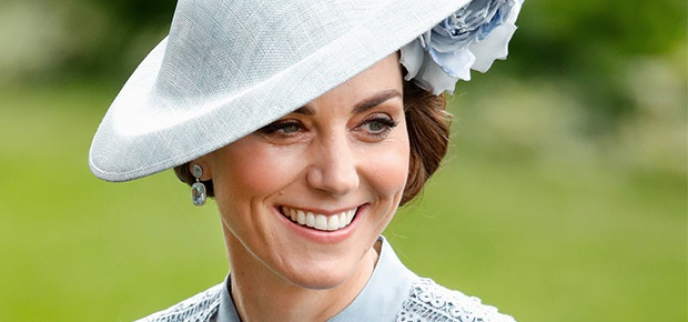 Catherine, Duchess of Cambridge attends day one of