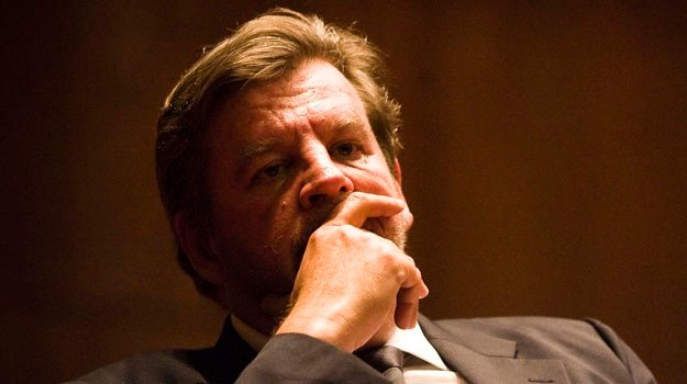 Johann Rupert (Gallo Images)