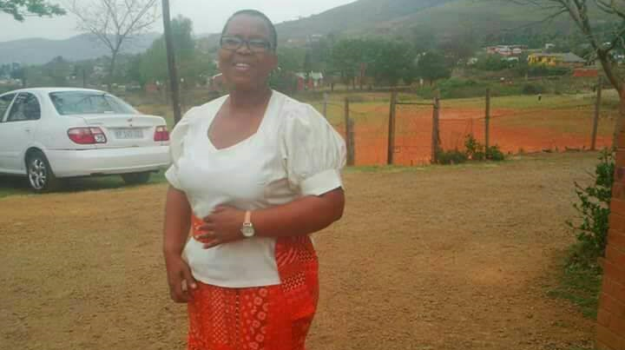 Deputy principal and acting principal of Laduma High School in Mpumuza Priscilla Mchunu was gunned down in front of her Grade 12 pupils during her weekend lessons.
