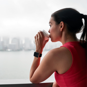 Can caffeine help improve your workout performance?