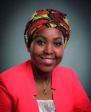 Nneile Nkholise is the founder of iMed Tech. (Picture: Supplied)
