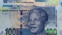 The strengthened rand can possibly afford to take the hit - analyst