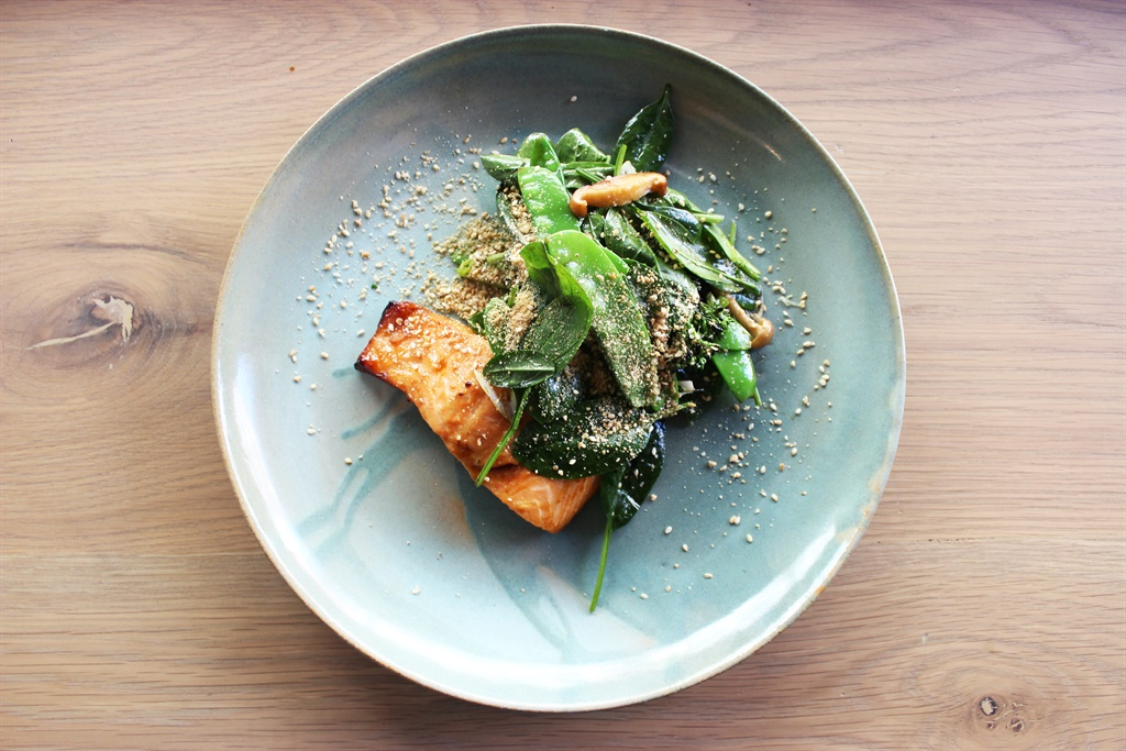 homage, ceili mcgeever, cape town, restaurants, fo