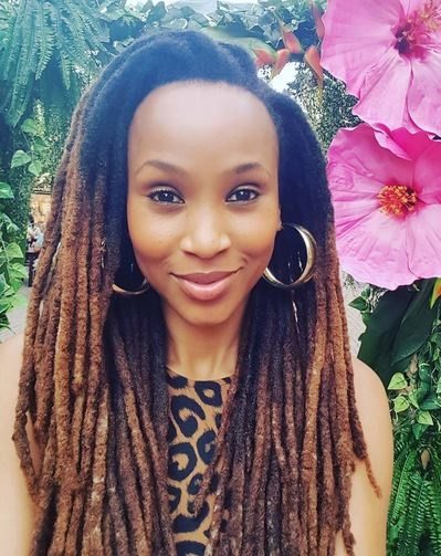 Pics Celebs Who Rock Dreadlocks Daily Sun