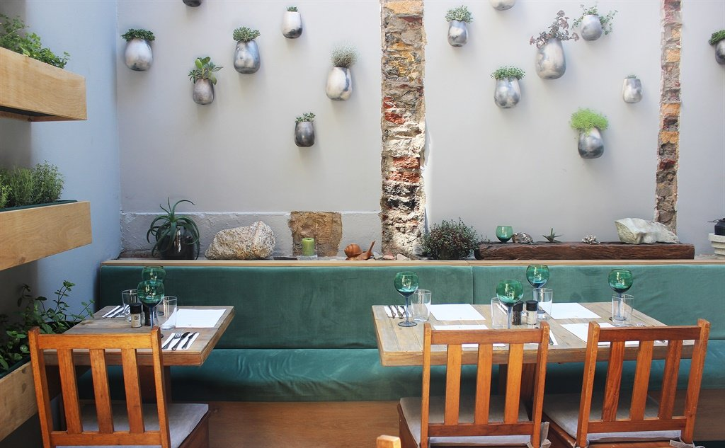 homage, ceili mcgeever, cape town, restaurants, ky