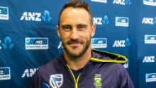 We had a 'road map' to get to No. 2 - Proteas captain