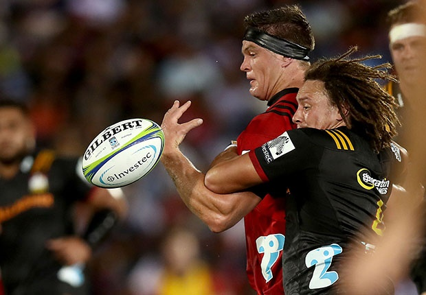 Chiefs stun Crusaders with epic comeback in Fiji