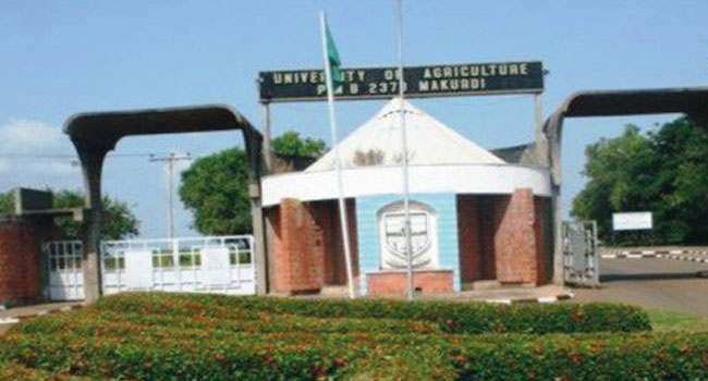 Federal University of Agriculture, Makurdi