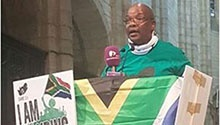 'We need leaders that are committed to the poor'