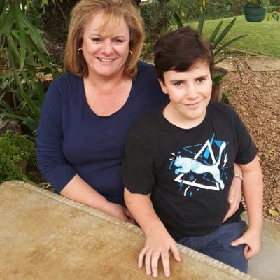 rare disease prader-willi syndrome