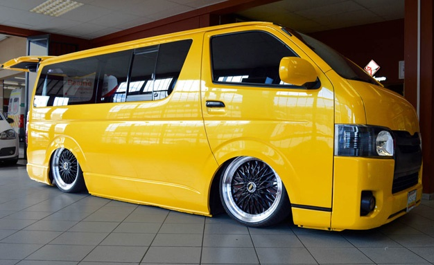 Bmw M4 Price South Africa >> What a Quantum! Here's one SA mini-bus taxi you'll want to drive in | Wheels24
