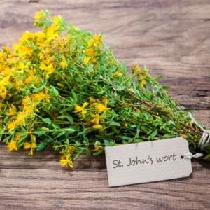 St. John's wort not risk-free