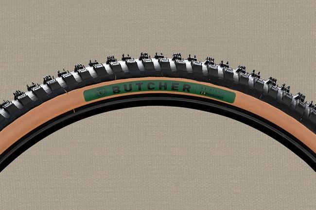 Specialized mountain bike tyre