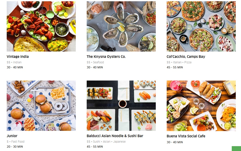 Too lazy to cook today have one of these 14 sa food apps and sites mr delivery across the country mr delivery is the original we all know that yellow white and black logo with the chef who has served many a lazy friday forumfinder Image collections
