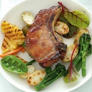 recipes, pork