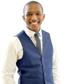 Entrepreneur realises CEO dream at the young age of 26 | Fin24