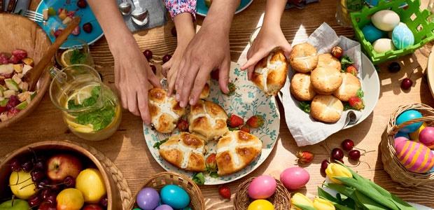 Easter, Easter food,weekend feast,weekend food,pic