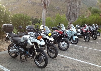 <b>HOW TO SAVE FUEL:</b> Increases in fuel prices are having an effect on bikers, too. Here's how you can save fuel. <I>Image: Dries Van der Walt</I>