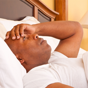 What's sabotaging your sleep?