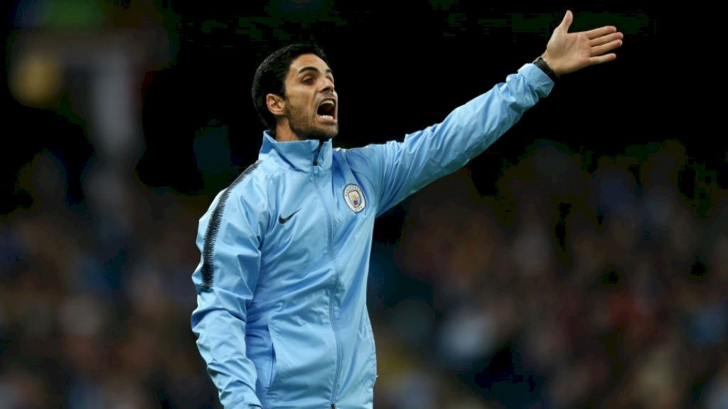 Who Is To Blame For Man City's Poor Performance