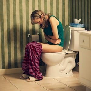 The cause of your constipation may be found in your diet.