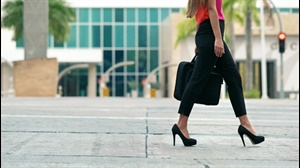 British government says forcing people to wear high heels is already against the law