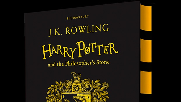 5 books for the Harry Potter fan in your life
