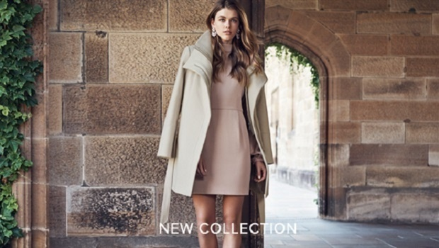 Let romance blossom in your autumn wardrobe