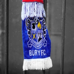 Bury FC (Getty Images)