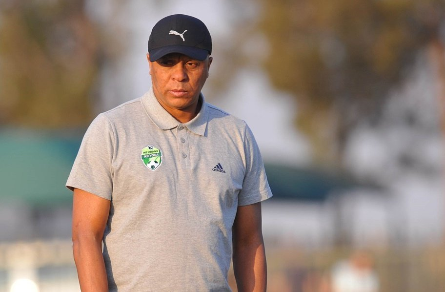 Doctor Khumalo. Picture: Backpagepix