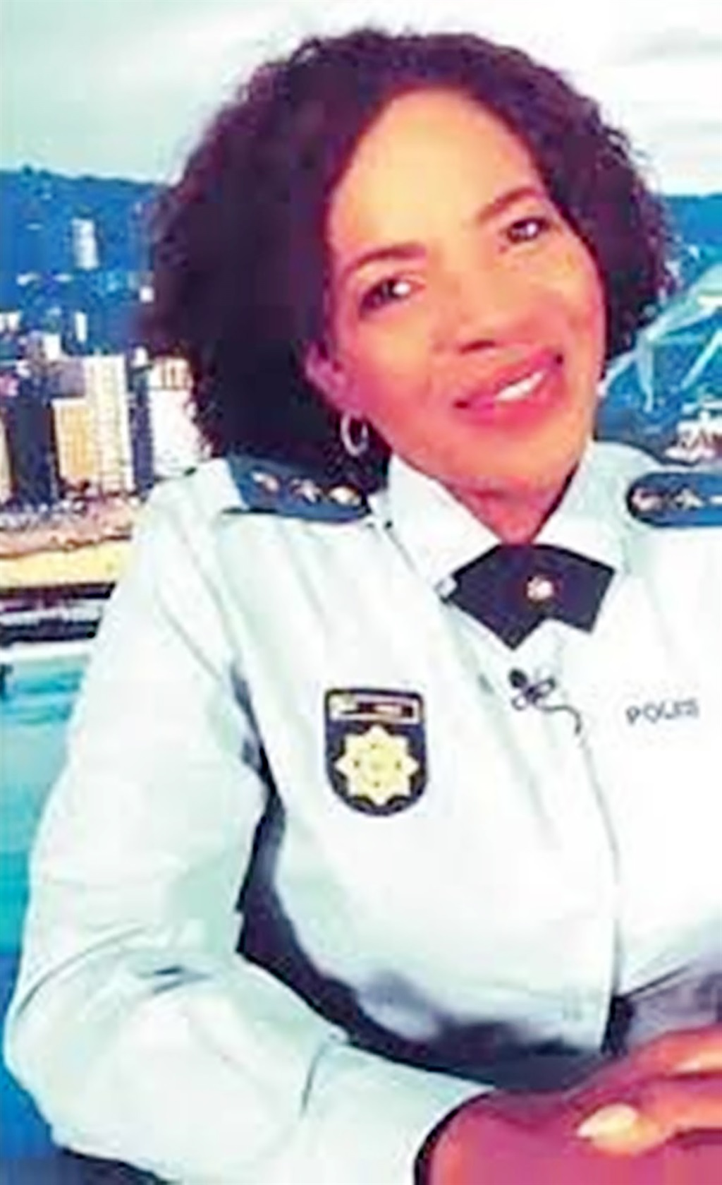KwaZulu-Natal police spokesperson Colonel Thembeka Mbhele says the Ncube family was attacked by unknown people. Picture: Supplied/SAPS