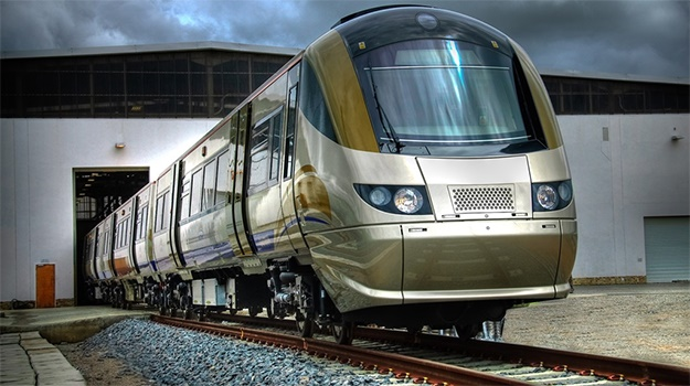 Commuters are fuming over Gautrain delays. (Photo: