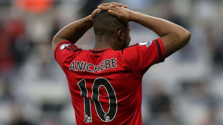 Anichebe