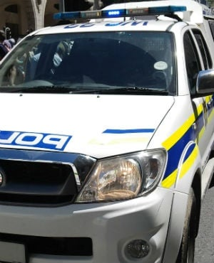 Police are hunting a man accused of child rape. (Duncan Alfreds, News24, file)