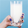 'I had acne and then stopped drinking milk – this is what happened'