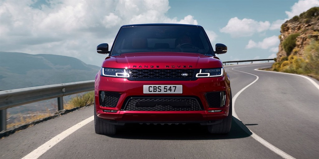 Jaguar Land Rover Says 40 000 Uk Jobs And Over R1 4 Trillion Of