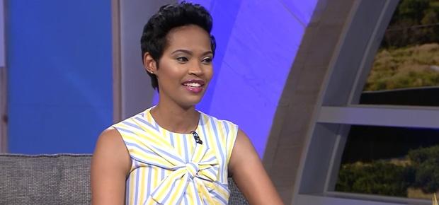 Gail Mabalane