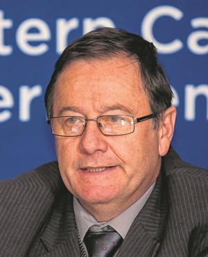 News24.com | Sonde het George-munisipaliteit beveel oor beweerde bedrog, korrupsie