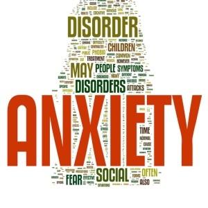 Anxiety – iStock